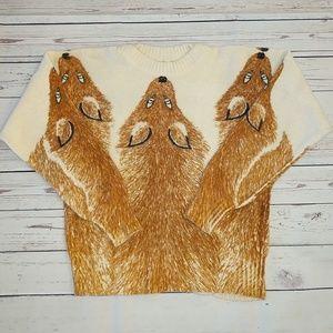 Krizia maglia